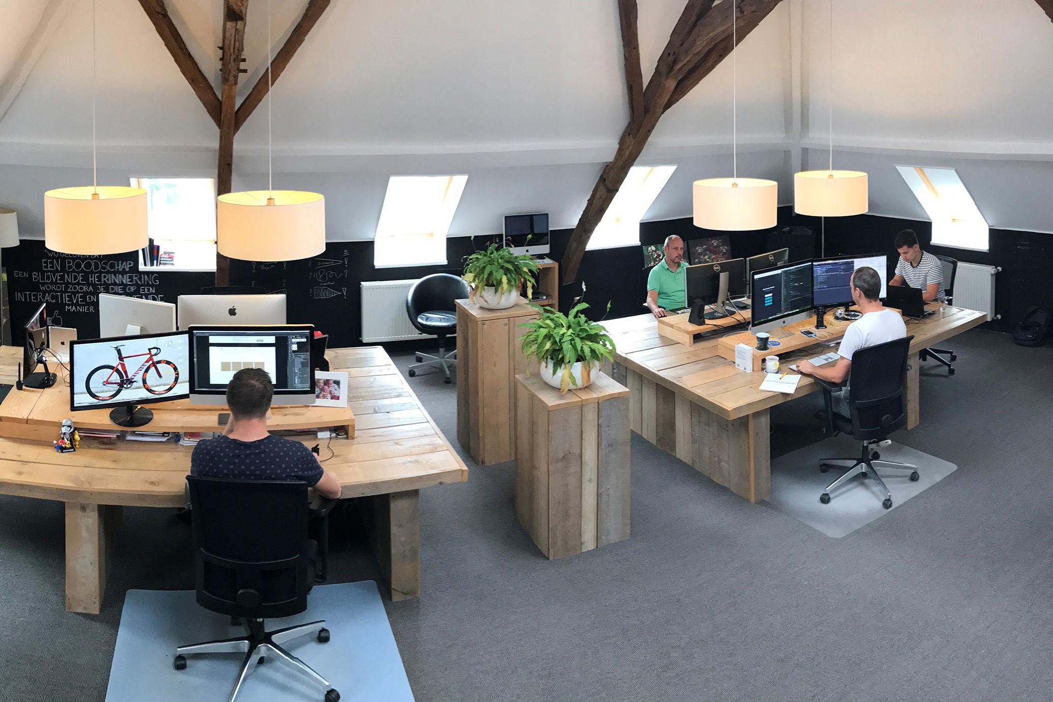 Jongens van Boven – Limburg website