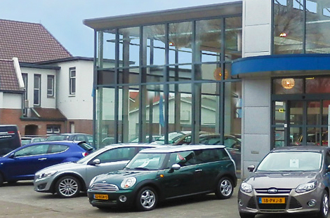 Foto Broekhuis Outlet