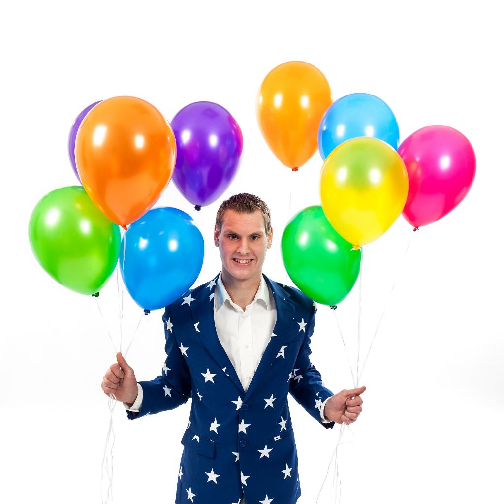 Jeffrey Wijkhuisen Entertainment