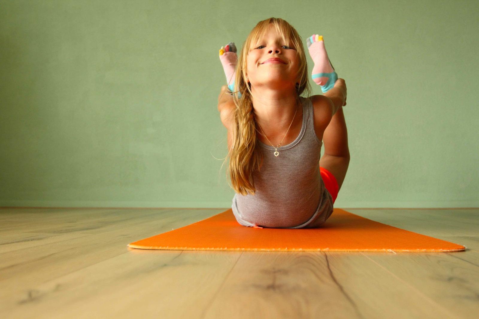 yogasmiley